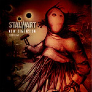 Stalwart - New Dimension cover art