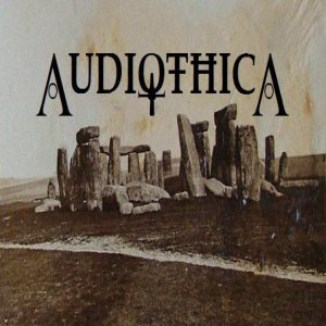 AudiothicA - The Tragedy of Life cover art