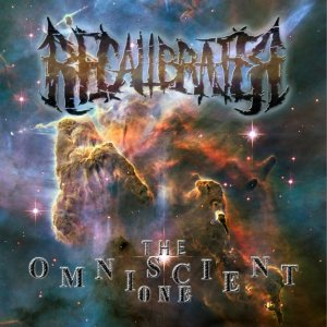 Recalibrater - The Omniscient One cover art