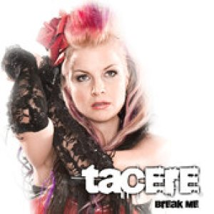 Tacere - Break Me cover art
