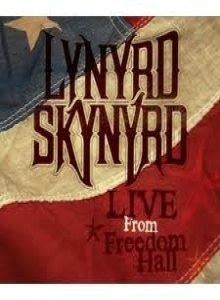 Lynyrd Skynyrd - Live From Freedom Hall cover art