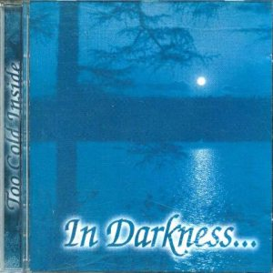 In Darkness - Too cold inside cover art