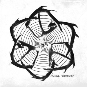 Royal Thunder - Royal Thunder cover art