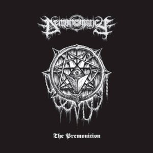 Demonomancy - The Premonition cover art