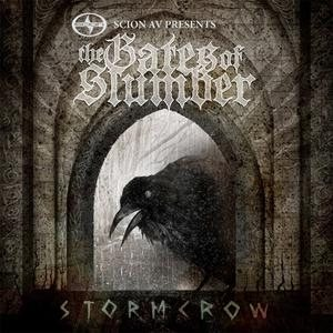 The Gates of Slumber - Stormcrow cover art