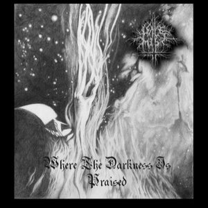 Pale Mist - Where the Darkness Is Praised cover art