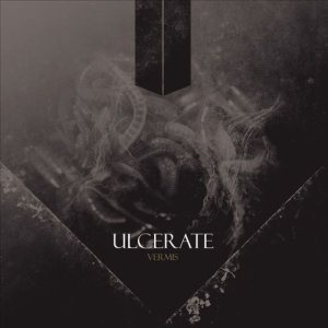 Ulcerate - Vermis cover art