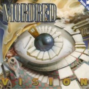 Mordred - Vision cover art