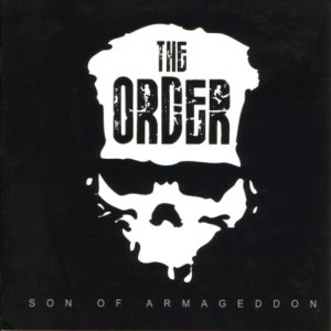 The Order - Son of Armageddon cover art