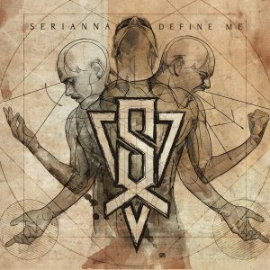 Serianna - Define Me cover art