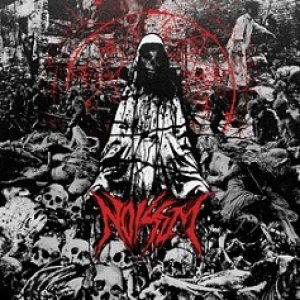 Noisem - Agony Defined cover art