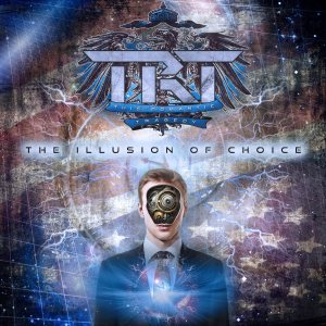 This Romantic Tragedy - The Illusion of Choice cover art