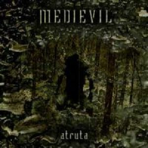 Medievil - Atruta cover art