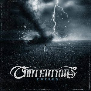 Contentions - Cycles cover art