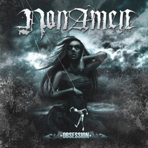 Nonamen - Obsession cover art