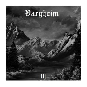 Vargheim - III cover art