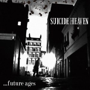 Suicide Heaven - Future Ages cover art