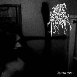 Nostalgic Reflections - Demo 2011 cover art
