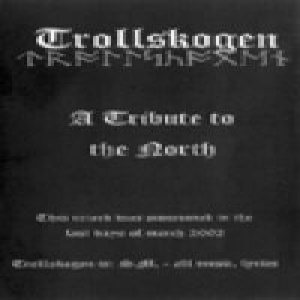 Trollskogen - A Tribute to the North cover art