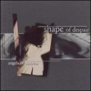 Shape of Despair - Angels of Distress cover art