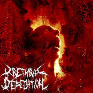 Urethral Defecation - High Human Feelings cover art