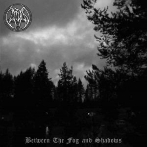 Vardan - Between the Fog and Shadows cover art