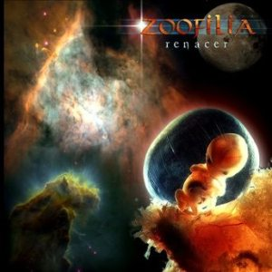 Zoofilia - Renacer cover art