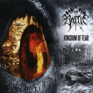 In Battle - Kingdom of Fear cover art