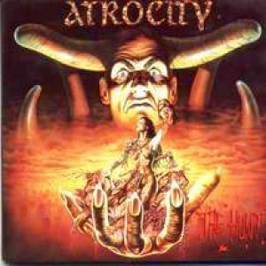 Atrocity - The Hunt cover art