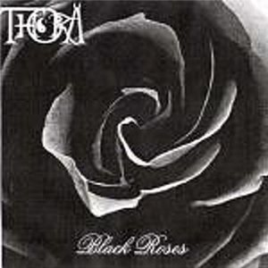 Thora - Black Roses cover art