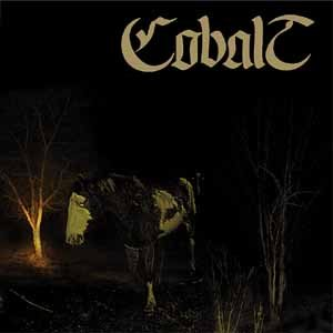 Cobalt - War Metal cover art