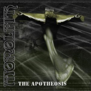 The Monolith Deathcult - The Apotheosis cover art