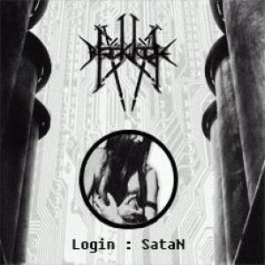 Blacklodge - Login:SataN cover art