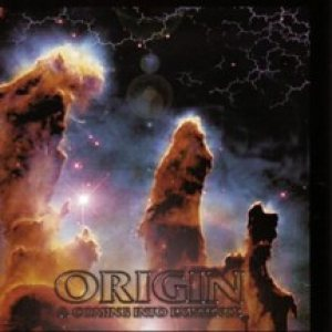 Origin - A Coming Into Existence cover art
