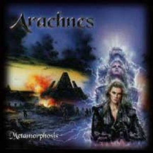 Arachnes - Metamorphosis cover art