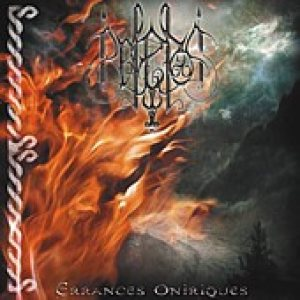 Belenos - Errances Oniriques (re-recorded) cover art
