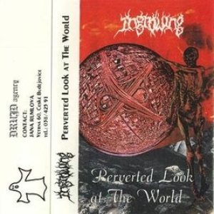 Ingrowing - Perverted Look at the World cover art