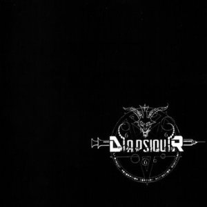 Diapsiquir - Pacta Daemonarium - Crasse cover art
