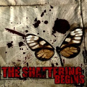 The Shattering - The Shattering Begins cover art