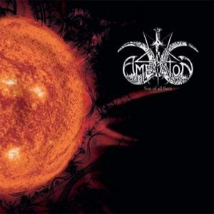 Amestigon - Sun of All Suns cover art