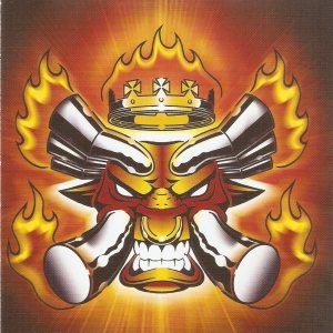 Monster Magnet - God Says No cover art