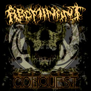 Abominant - Conquest cover art