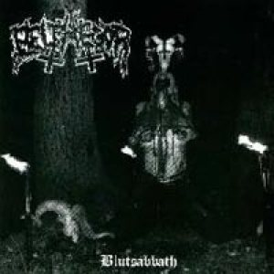 Belphegor - Blutsabbath cover art