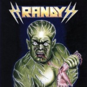Randy - Randy cover art
