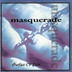 Masquerade - Surface of Pain cover art