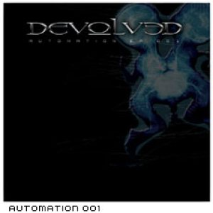 Devolved - Automation 001 cover art