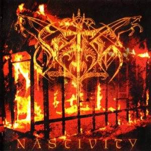 Seth - Nastivity cover art