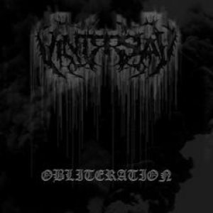 Vinterslav - Obliteration cover art