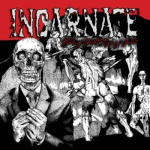 Incarnate - Hands of Guilt / Eyes of Greed cover art