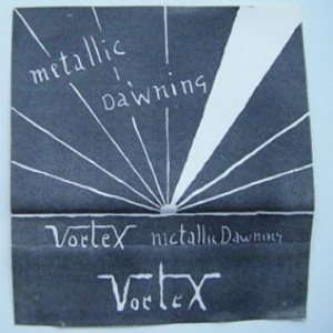 Vortex - Demo 84' cover art